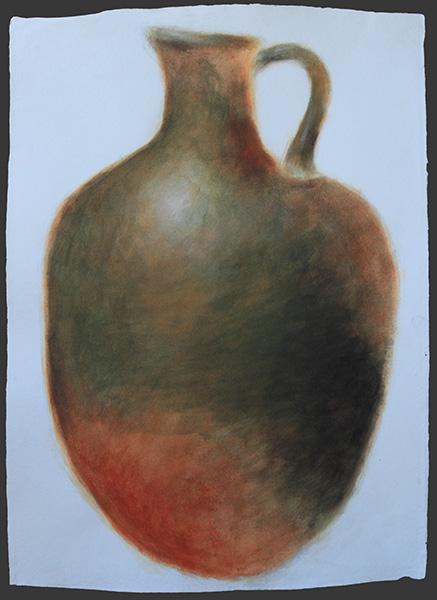 Green Amphora