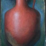 Pink Amphora