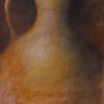 Ocher Amphora 3