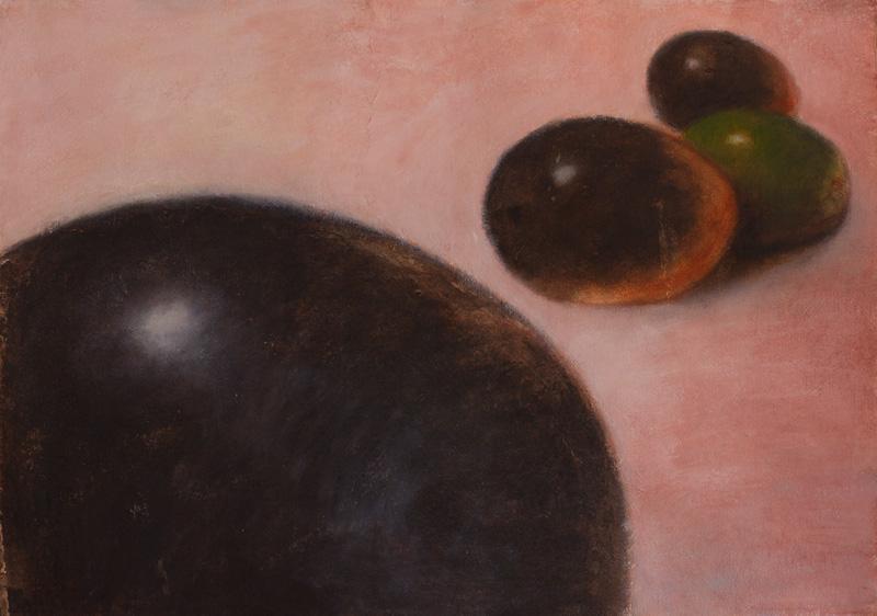 Four Olives