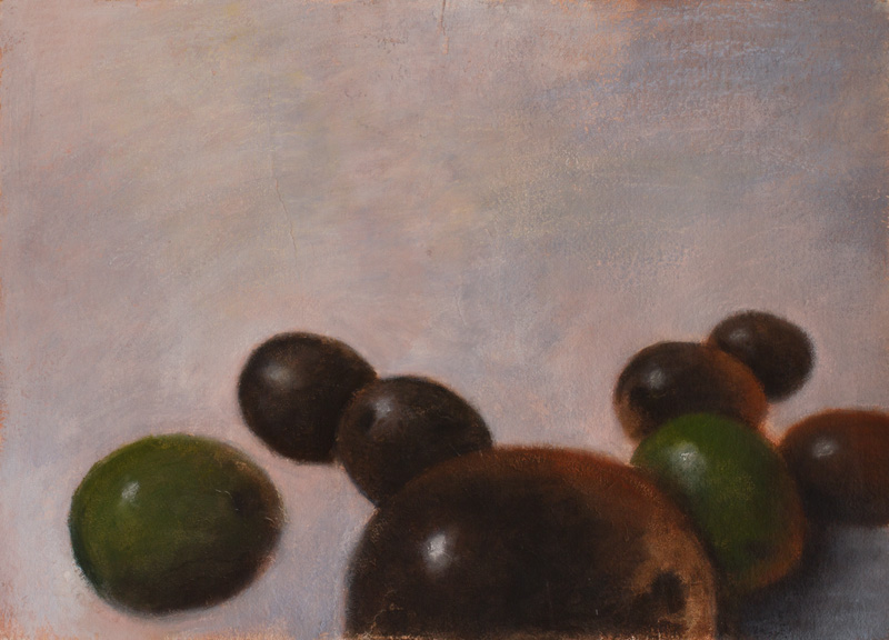Eight Olives