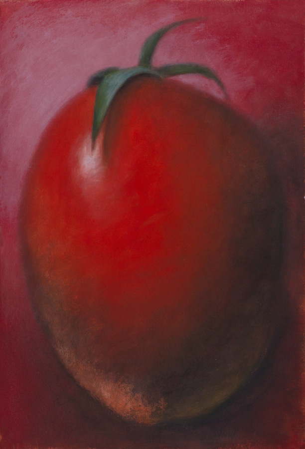 Red Tomato 1